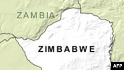 ماموران امنیتی در زیمبابوه ده قانون گذار این کشور را دستگیر کردند