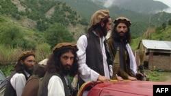ایالات متحده در چند روز اخیر حملات بر ضد اهداف طالبان پاکستانی را تشدید بخشیده است