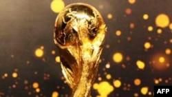 16 đội đang tiến gần hơn đến chiếc cúp World Cup