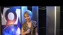Catherine Zeta Jones dan Tren Warna Pastel - VOA untuk Obsesi