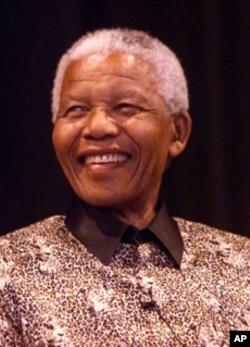 Nelson Mandela says prison was his greatest teacher.