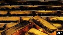 Рынки Азии: цена на золото снова растет