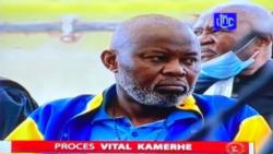 Résumé du premier jour du procès de Vital Kamerhe à Kinshasa