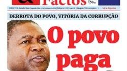 Lacunas no acesso à informação facilitam a corrupção