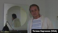 Пітер Борисів