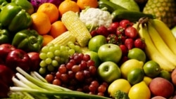 Quiz - Food as Medicine: Fruits and Vegetables Can Lower Blood Pressure