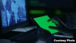 China sejajar dengan Rusia, Iran, dan Korea Utara sebagai negara paling aktif dalam kegiatan spionase siber (foto: ilustrasi).