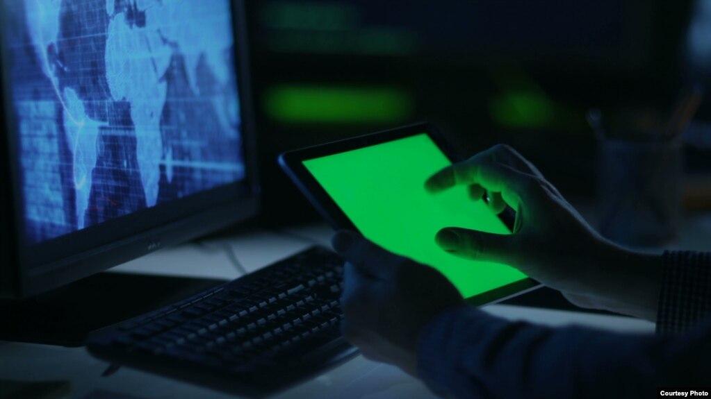 火眼公司报告说新发现的中国黑客组织受政府支持