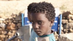 Helping Ethiopia Fight Child Labor