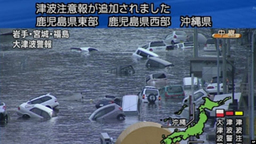 Tsunami Warning Systems: Lessons from Japan