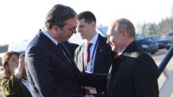 Danijel Frid: Ruski saveznici obično završe u siromaštvu
