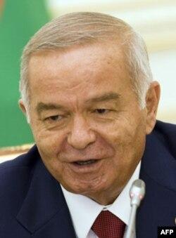 Karimov ma'muriyati Kongress qo'ygan cheklovlardan norozi ekanini yashirmaydi