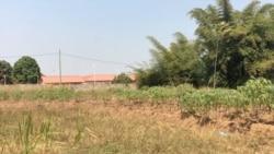 Falta de política de terras analisada por especialistas angolanos - 2:09