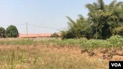 Governo angolano inclui representantes da sociedade civil na comissão de registo de terras - 1:35