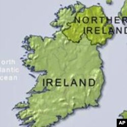 له ئهیرلهندای باکور پـیاوێـک به گومانی دانانی بۆمب دهسـتگیردهکرێت