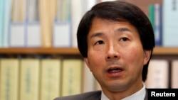 Ông Kohei Otsuka