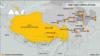 Тибетці піддають критиці Китай за придушення тибетських протестувальників