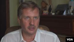 Тарас Чорновіл, колишній народний депутат