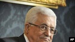 فلسطینی صدر محمودعباس