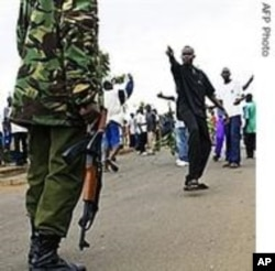 Kenya's Post-election violence led to a demand for reforms.