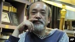 重庆民间学者王康