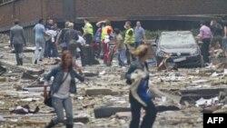 Norveçdə terror hücumlarının araşdırılması məqsədi ilə komissiya təşkil edilib