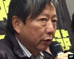 支联会副主席李卓人