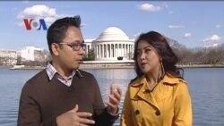 Persaingan Menuju Gedung Putih - Apa Kabar Amerika 27 Februari 2012