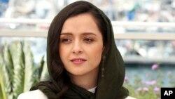 """aktris Iran Taraneh Alidoosti, bintang film """"The Salesman"""" akan memboikot Oscar (foto: dok)."""