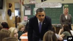 Falanqeyn: Olalaha Doorashada ee Obama