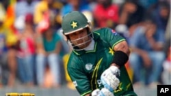 ٹی ٹوئنٹی میچ: پاکستان کی 50 رنز سے فتح
