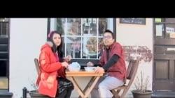 Perayaan Valentine di AS (3) - Warung VOA