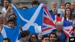 뉴스듣기 세상보기: 북한 인권 지적 반박, 스코틀랜드 독립 무산