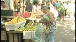 Tercera edad sin acceso a pensiones en América Latina