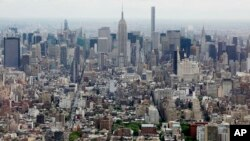 Сааб подыскивал места для проведения терактов в центре Манхэттена