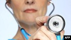 Сенат США рассматривает компромисс по реформе здравоохранения
