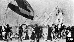 """五四运动是苏联阴谋吗?""""五四""""百年纪念初探"""