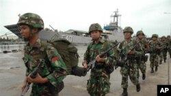 Menurut Michael Tene, juru bicara Kementerian Luar Negeri Indonesia, kerjasama Indonesia-Tiongkok untuk memproduksi misil anti-kapal C-705 merupakan bagian dari tujuan yang lebih luas untuk meningkatkan kemampuan militer Indonesia (foto: Dok).