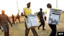 Güney Sudan'daki Referandum Sonucu Yüzde 99 Bağımsızlık Yönünde