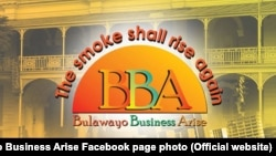Bulawayo Business Arise logo