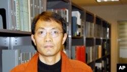 前北大副教授焦国标(资料照)