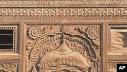 چنیوٹ، دستکاری کے ماہرین کا قدیم شہر