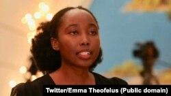 Emma Theofelus