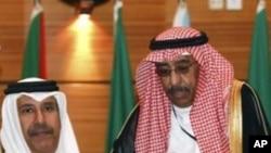 شام کی صورتِ حال پر غور کے لیے عرب لیگ کا اجلاس
