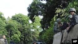فلپائن: ابوسیاف دہشت گرد گروپ کا رکن گرفتار
