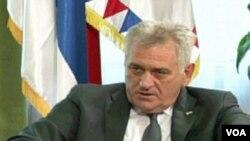 Presiden Serbia Tomislav Nikolic (Foto: dok).