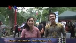 Bazar Indonesia di Washington DC (1)