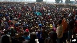 Quantos são? Censo vai contar os angolanos