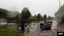Australi, numri i të vdekurve nga përmbytjet mund të rritet