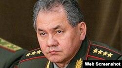 Rusiyanın müdafiə naziri Azərbaycana gəlir